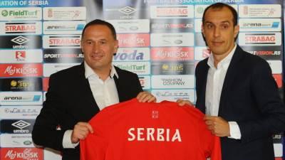 Goran Đorović i Goran Bunjevčević