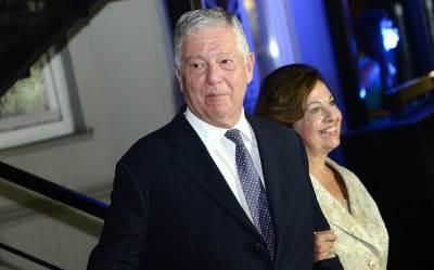 Princ Aleksandar i Katarina Karađorđević