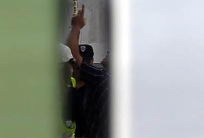 radnici, poginuli, beograd na vodi, gradilište
