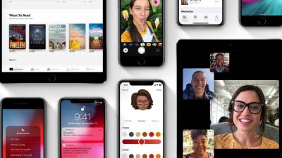 iOS 12, iOS, Apple, iPhone, OS, Softver, Software