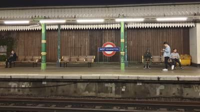 London 2018, London, London2018, Metro, Underground