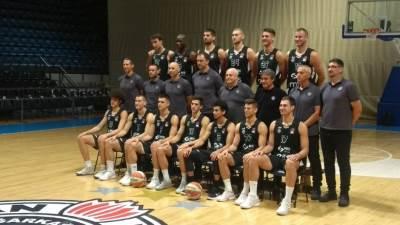 Partizan, košarkaši Partizana, KK Partizan