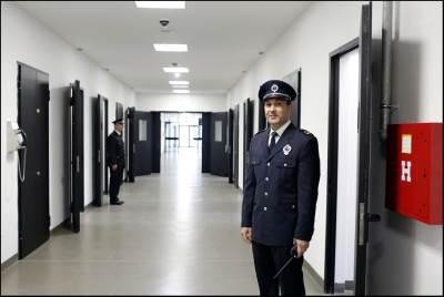 zatvor, pančevo, kazna