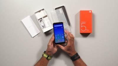 Xiaomi Redmi 5 Plus cena u Srbiji, prodaja, kupovina Xiaomi Redmi 5 Plus utisci, kvalitet, komentari