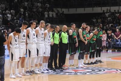 Partizan Olimpija