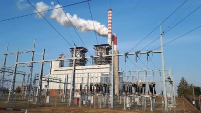 termoelektrana, Kostolac