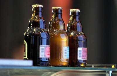 pivo, flaša, alkohol