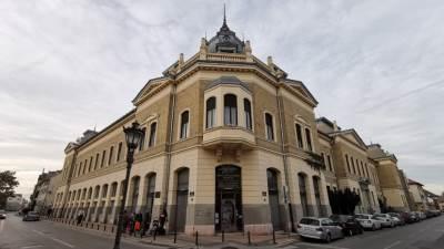 Matica Srpska Novi Sad