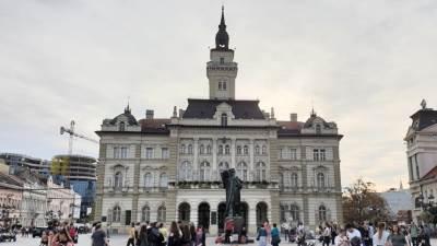 Kafane, Kafana, Novi Sad