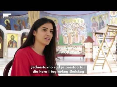Branka Zečević - intervju za MONDO