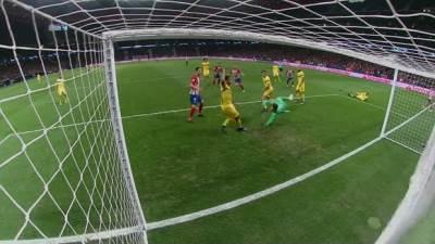 Atletiko Madrid, Borusija Dortmund, Liga šampiona 2018