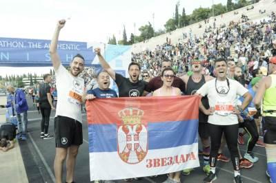 maraton, maratonci, trkači, trčanje, adidas runners