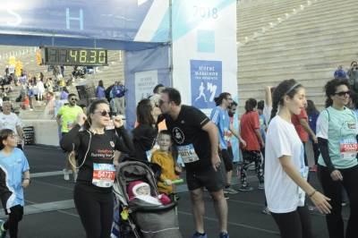 maraton, atinski maraton, trčanje