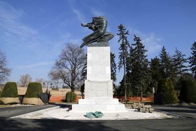 spomenik zahvalnosti francuskoj, kalemegdan,