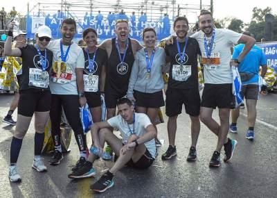 maraton, atina, trka, trčanje