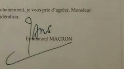pismo Makrona