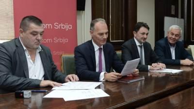 Realizacije Projekta organizacione transformacije kompanije Telekom Srbija