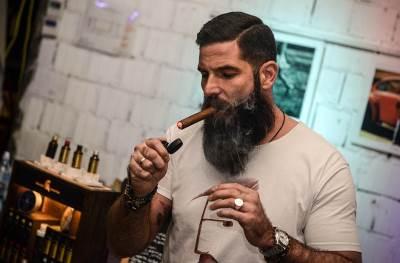 imam bradu najlepšu u gradu, brada, bradonje