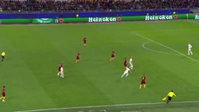 Roma, Real Madrid, Liga šampiona