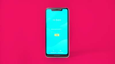Android Pie update Motorola One