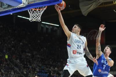 košarka reprezentacija košarkaši fiba kvalifikcije