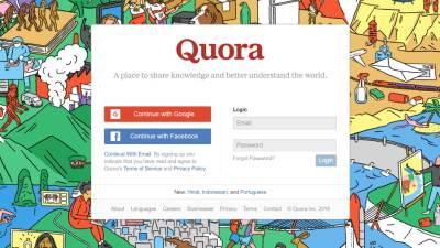 Quora hakovana 100 miliona Quora korisnika hakerski napad