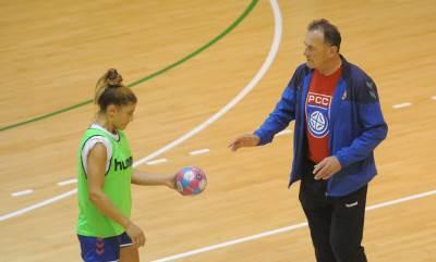 Ljubomir Obradović selektor rukomet