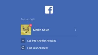 Facebook izlogovao korisnike u Srbiji, Pao Facebook u Srbiji, Ne radi Facebook šta se dešava