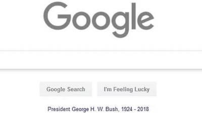 Google Doodle Dzordz Bus smrt