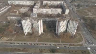 Beograd, soliter, soliteri, zgrada, zgrade