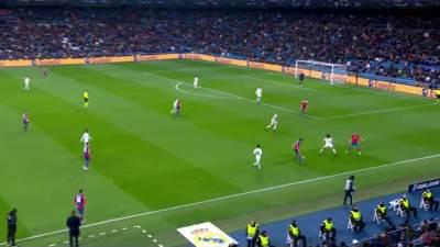 Real Madrid, CSKA Moskva, Liga šampiona
