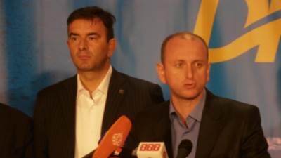 DF Knežević Medojević