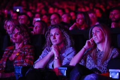 vlado georgijev, koncert, sava centar, publika, romantika,