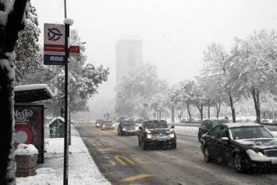 sneg, zima, saobraćaj, mećava