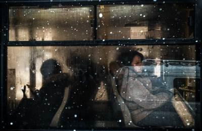 gsp, prevoz, saobraćaj, sneg, zima, nevreme, mećava,