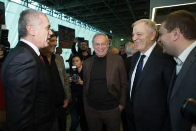 Terzić, Vučelić, Vazura, Tomislav Karadžić