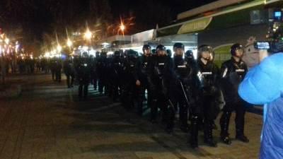 banjaluka dragičević protest