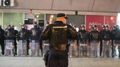 policija,banjaluka,srpska,policija srpske,protest,pravda za davida