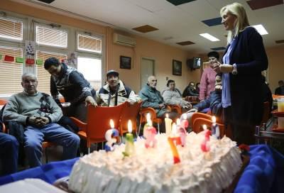 starija lica, dom, nezbrinuta, penzioneri, starci, siromaštvo,beskućnici, prihvatilište