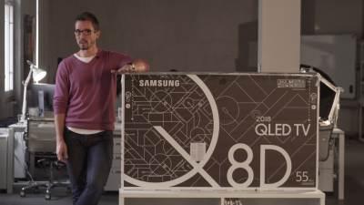 Samsung QLED TV cene u Srbiji, kupovina, prodaja, Samsung QLED, QLED TV šta je, kako radi