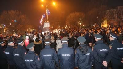 protest, banjaluka, pravda za davida