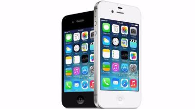 iPhone 4, iPhone_4, iPhone4