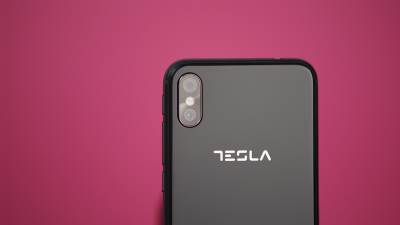 Tesla Smartphone 6.4 Lite cena, prodaja, kupovina, Tesla telefoni utisci, Tesla kako radi, Kakav je Tesla telefon