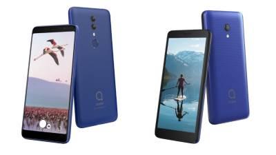 Alcatel 1X cena u Srbiji, prodaja, kupovina, Alcatel 1X CES 2019, Alcatel 1C CES 2019