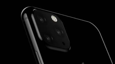 Prve slike novog iPhone XI: Tri kamere, isti dizajn