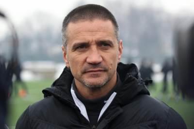 Partizan, Zoran Bata Mirković