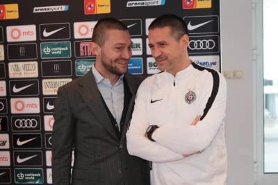 Partizan, Ivica Iliev, Bata Mirković