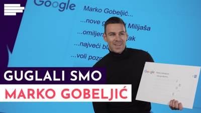 gobeljić