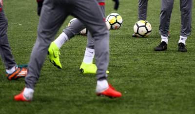 superliga, fudbal, trening