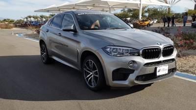 BMW, X6 M, bmw m